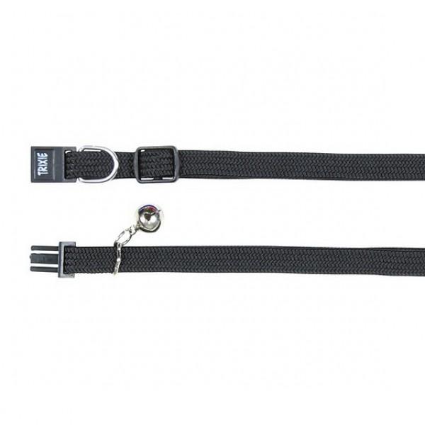 Trixie Katzen Halsband Snap & Easy elastisch
