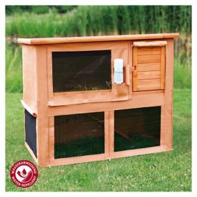 Trixie Schutzhülle für Kaninchenstall 62301