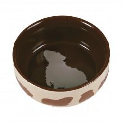 Trixie Meerschweinchennapf aus Keramik
