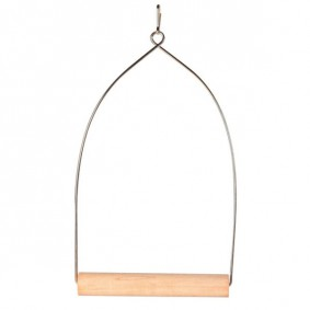 Trixie Bogenschaukel aus Holz