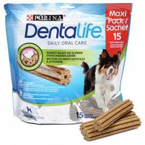 Dentalife Maxipack Medium
