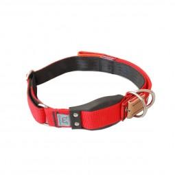 WowWow Professional Halsband Rot
