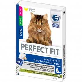Perfect Fit Anti-Hairball 4x12g