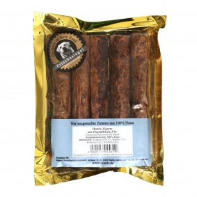 O'Canis Hundesnack Zigarre Ziegenfleisch