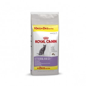 Royal Canin Katzenfutter Sterilised 37