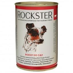 Rockster Boeuf du Cap
