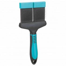 Trixie Softbürste mit flexiblen Kopf