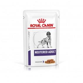 ROYAL CANIN NEUTERED ADULT Feine Stückchen in Soße