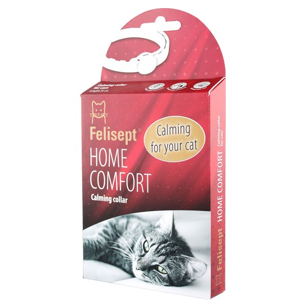 Felisept Home Comfort Beruhigungs-Halsband