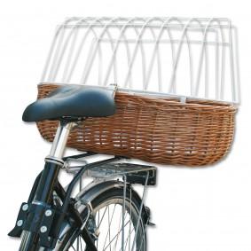 Hornow-Wadelsdorf Angebote Aumüller Fahrradkorb Maxi für Rahmenmontage