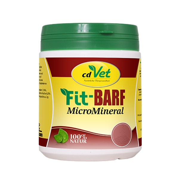 cdVet Fit-BARF MicroMineral
