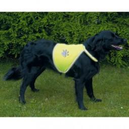 Trixie Sicherheitsweste für Hunde M