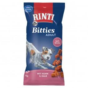 RINTI Bitties Adult Huhn und Kalb