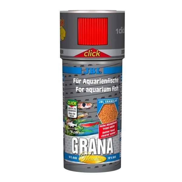 JBL Grana mit Click-Dosierer - 250ml