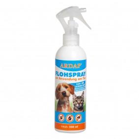 Ardap sprej proti blechám pro použití na zvířatech, 250 ml