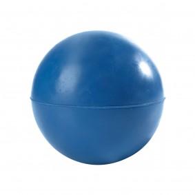 Hunter Hundespielzeug Vollgummiball blau 5cm