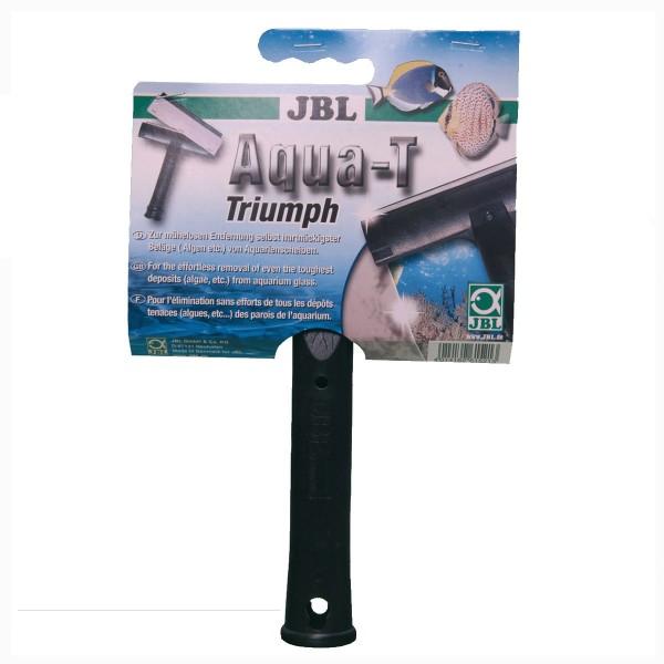 JBL Aqua-T Triumph - Scheibenreiniger mit Edelstahlklinge 140 mm