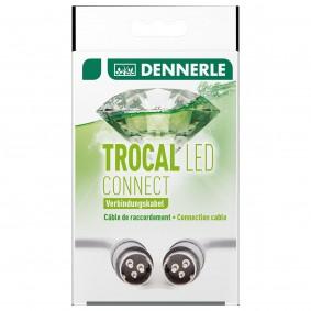 Dennerle Aquarium Beleuchtung Trocal LED Connect