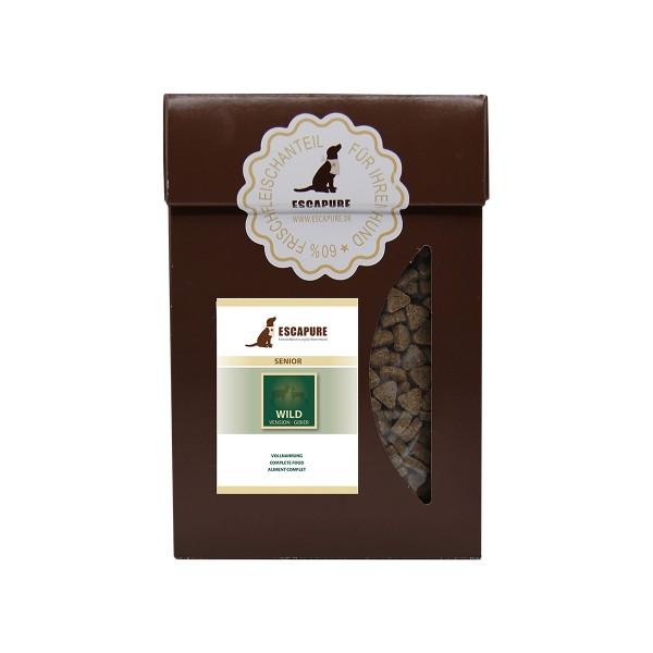 ESCAPURE Senior Wild Premium Trockenfutter