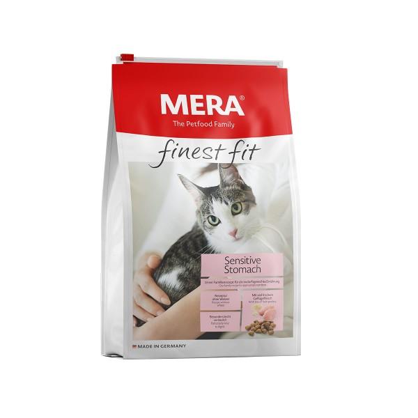MERA finest fit Trockenfutter Sensitive Stomach 10kg