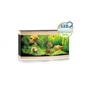 Juwel Komplett-Aquarium Vision 260 LED ohne Unterschrank helles holz