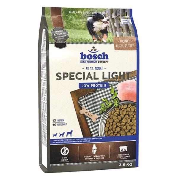 Bosch Hundefutter Special Light - 2,5kg