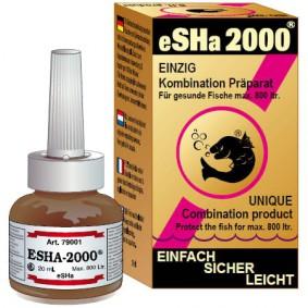 eSHa 2000 léčivo pro kombinaci s jinými přípravky 20 ml