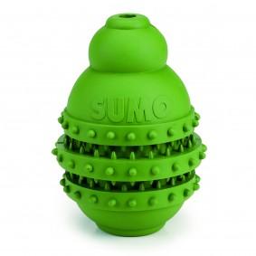 Beeztees Hundespielzeug Sumo Play Dental Grün