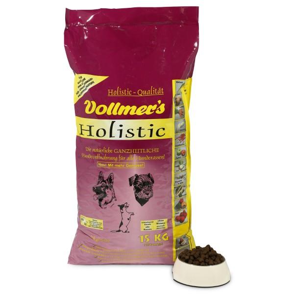 Vollmer's Holistic Trockenfutter