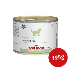 Royal Canin Vet Care Nassfutter Pediatric Weaning