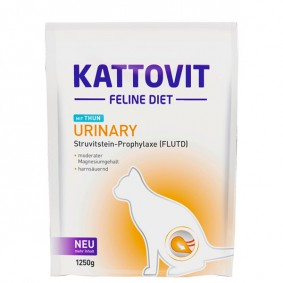 Kattovit Katzenfutter Urinary Thunfisch