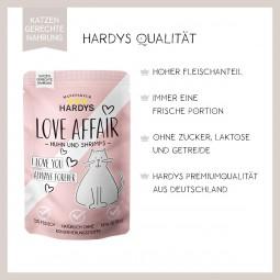 Hardys Love Affair Huhn & Shrimps