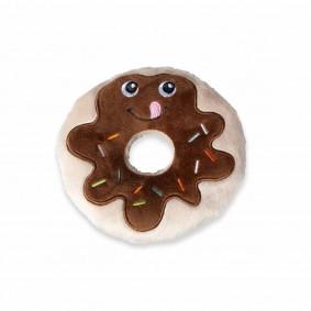 Karlie Plüsch Schoko Donut