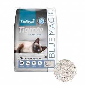 ZooRoyal Tigrooo Blue Magic