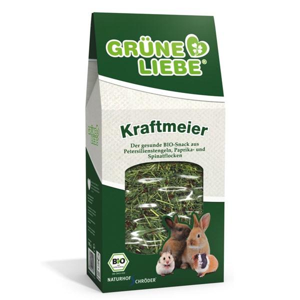 Naturhof Schröder Grüne Liebe Kraftmeier 165 g