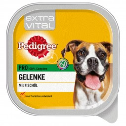 Pedigree Extra Vital Pro Gelenke 10x300g