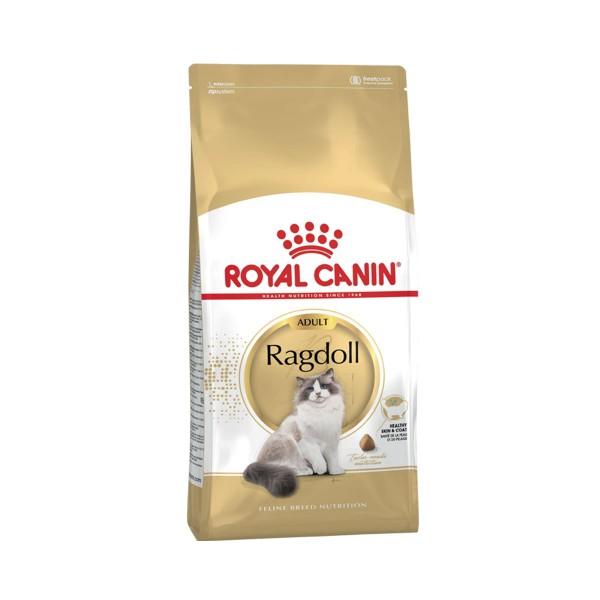 Royal Canin Katzenfutter Ragdoll