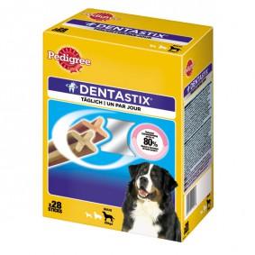 Pedigree DentaStix Multipack für große Hunde 28 Stück