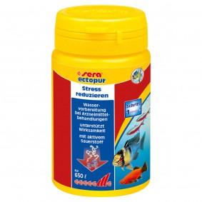 Sera ectopur Produit de prévention des champignons 130 g