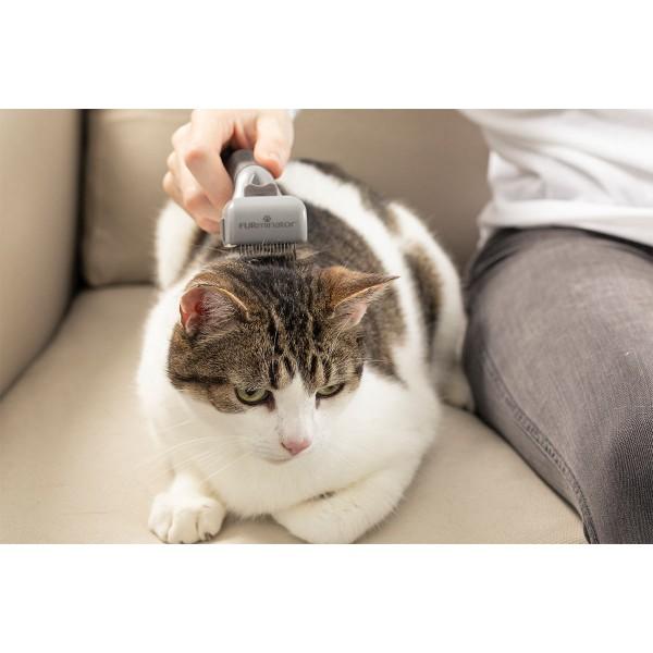 FURminator Entfilzer für Hund und Katze