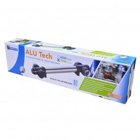 SuperFish ALUTECH UVC-Klärer T5 für große Teiche
