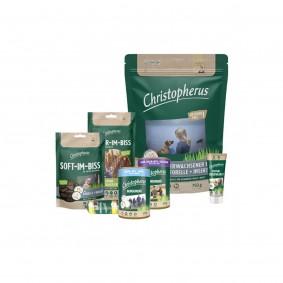 "Christopherus Box ""Lebenszyklus"" 2kg"