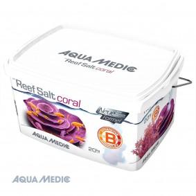 Aqua Medic Reef Salt coral 20 kg Eimer