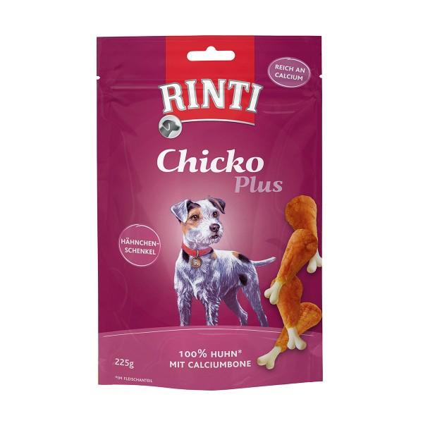 RINTI Chicko Plus Hähnchenschenkel