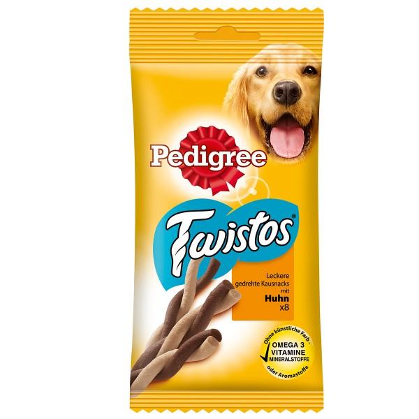 Pedigree Twistos 8 Stück