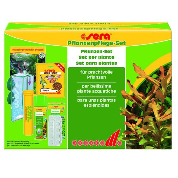 sera Pflanzenpflege-Set