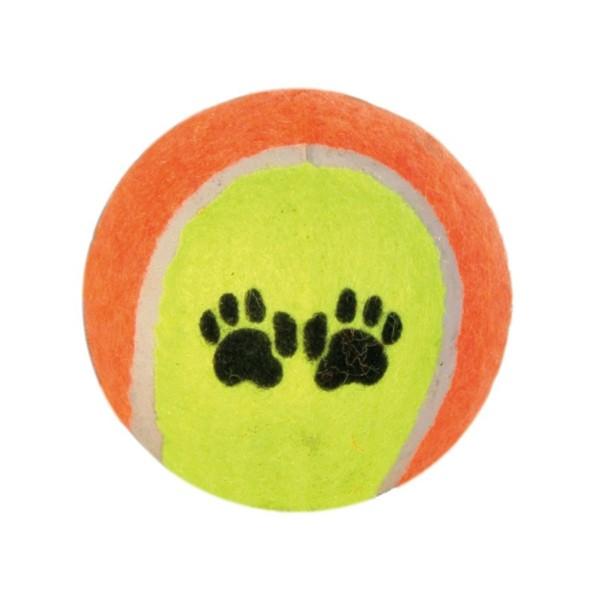 Trixie Tennisball ø 6,4 cm Hundespielzeug