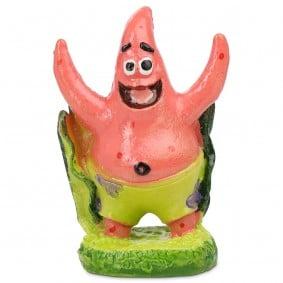 Spongebob - Aquarium Dekoration - Figur Patrick