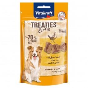 Vitakraft Hundesnack Treaties Bits Hühnchen