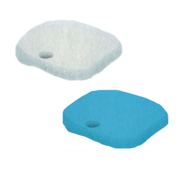 EHEIM Filtermaterial/Filtervlies Set 2616260 für eXperience/professionel 350